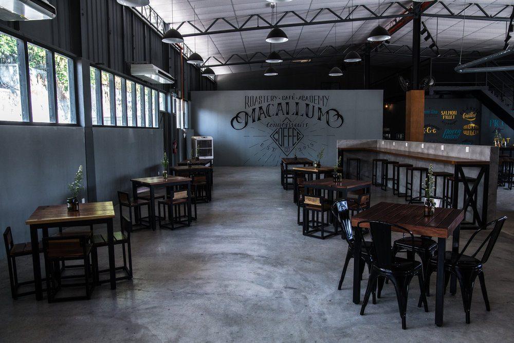 best cafes Penang