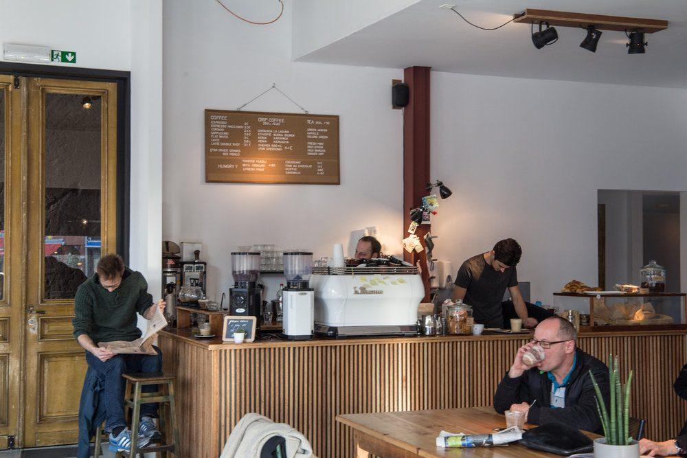 best cafes antwerp