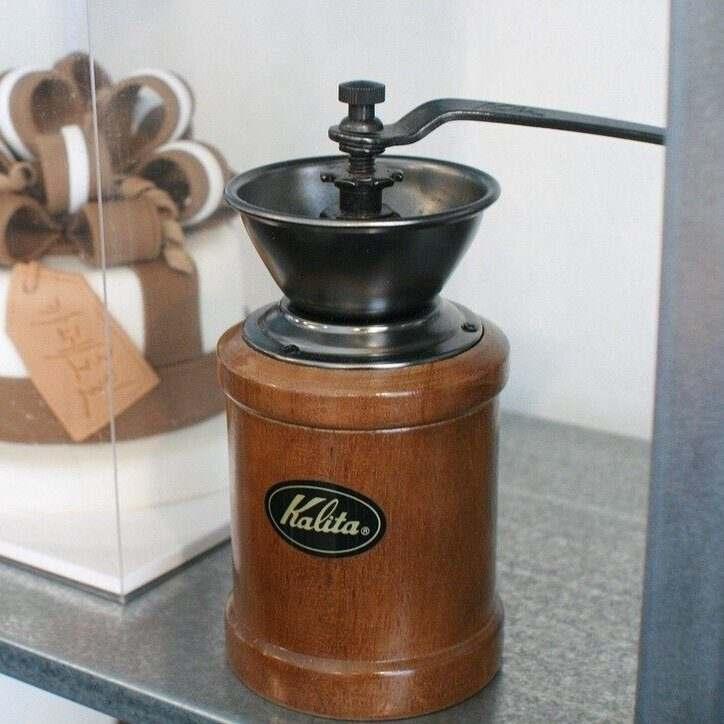 molinillo manuales de cafe