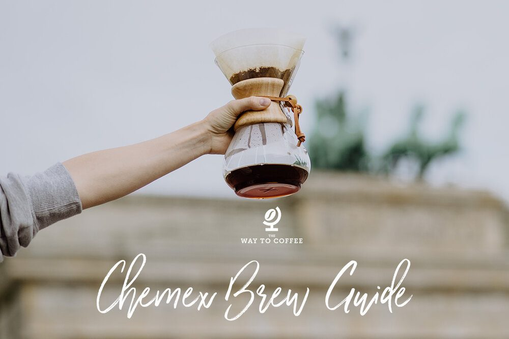 how to use chemex