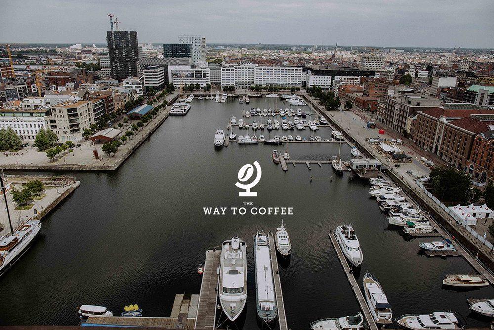 antwerp cafes