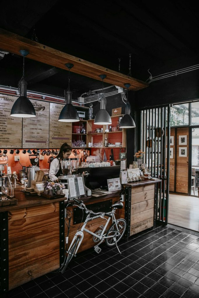 best cafes Chiang Mai