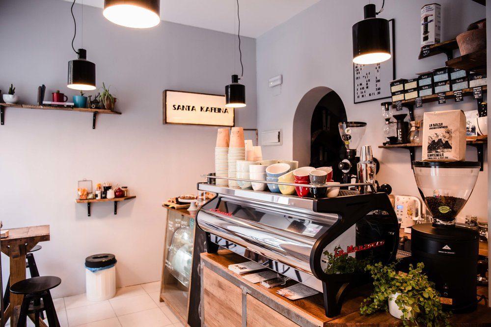 madrid best cafes