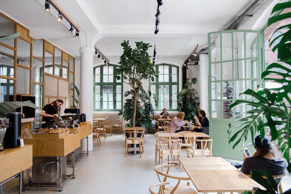 berlin best cafes
