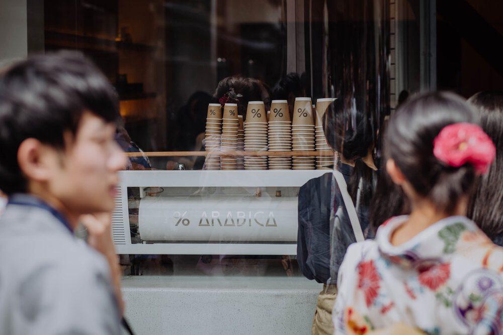 Cafe Branding Strategy