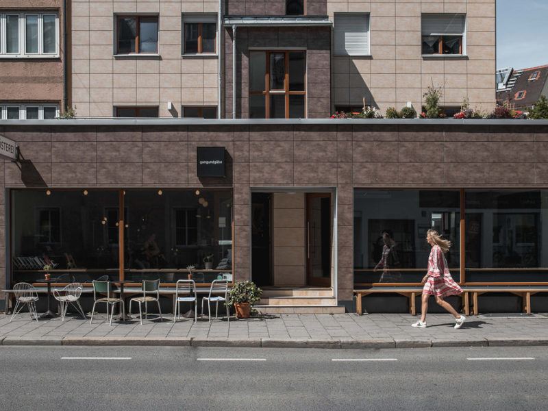 best cafes munich