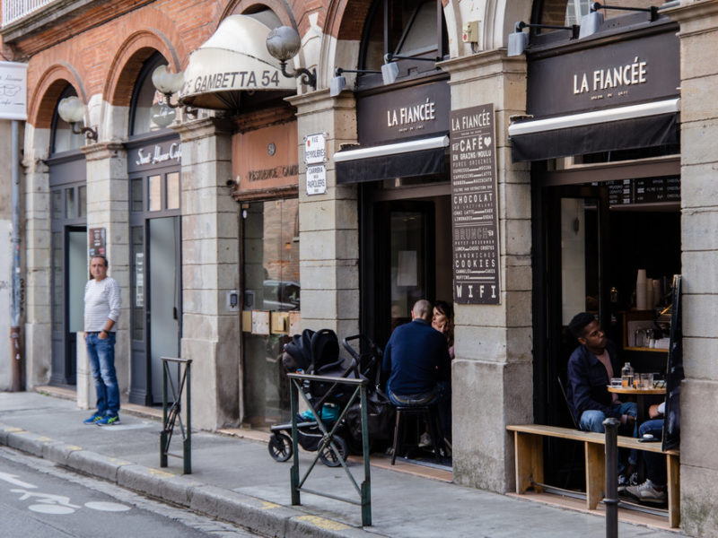 specialty coffee toulouse