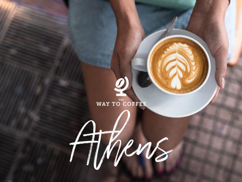 best cafes athens