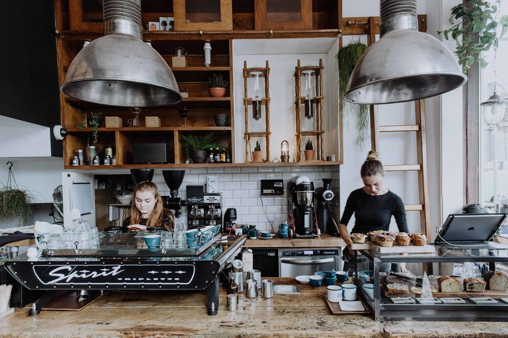 best cafes amsterdam