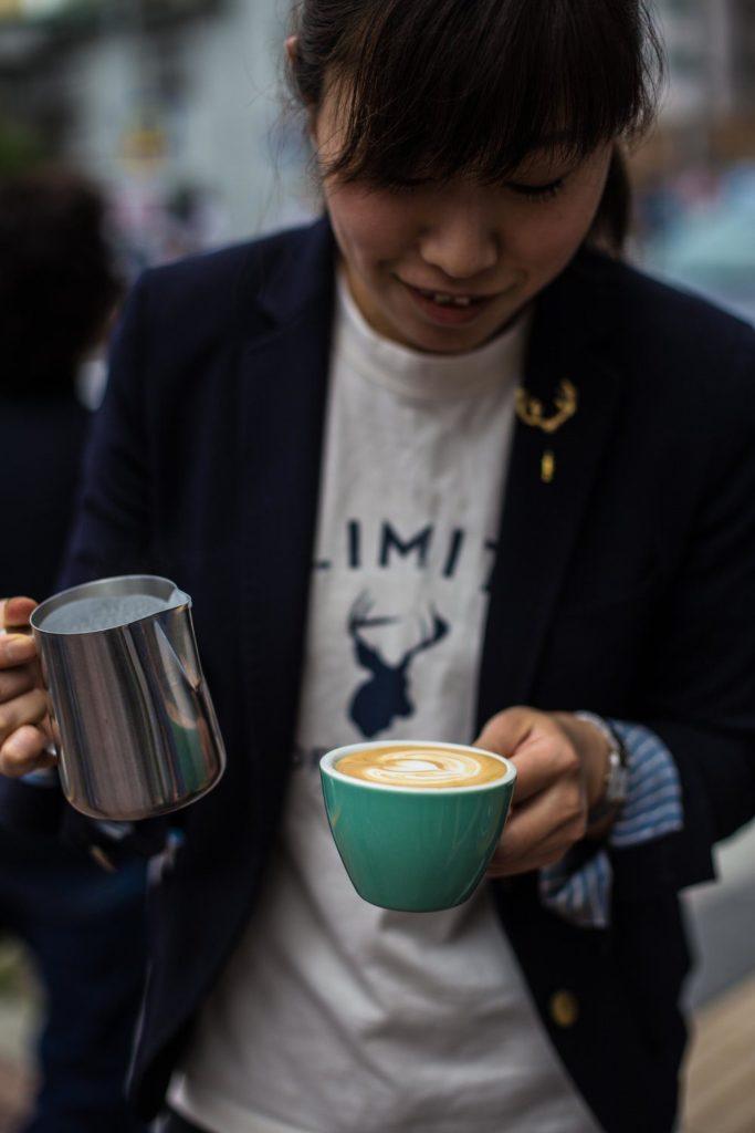 best cafes tokyo