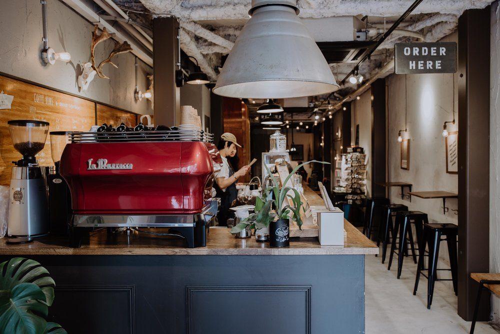 best cafes Japan