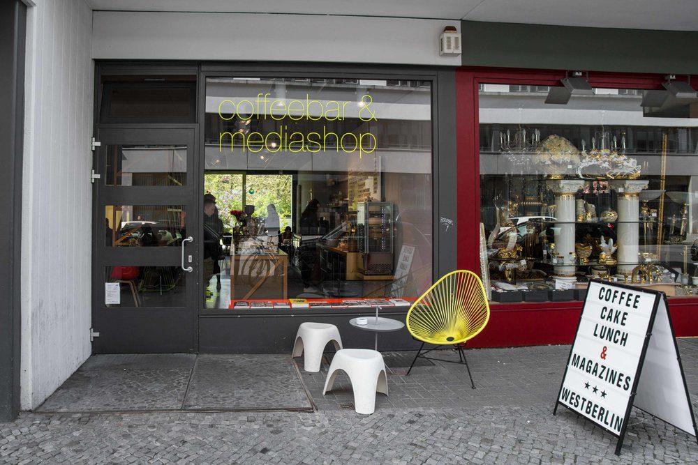best cafes berlin