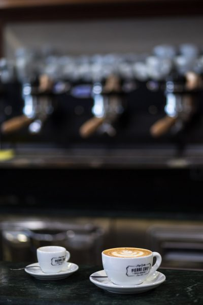 specialty coffee southern Italy